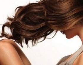 Як зробити волосся густими і шовковистим фото