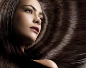 Як зробити волосся товщі і гущі фото