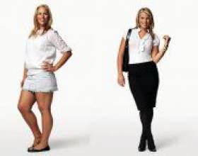 Як приховати недоліки фігури за допомогою одягу? фото