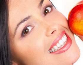 Як зберегти зуби здоровими і красивими фото