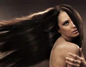 Як стимулювати ріст волосся фото