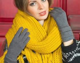 Як зв`язати жіночі, чоловічі та дитячі рукавички спицями з описом? Візерунки для рукавичок спицями: схеми фото