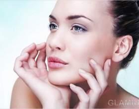 Як прибрати брилі на обличчі фото