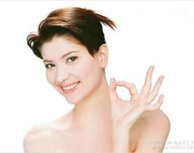 Як прибрати волосся на обличчі фото