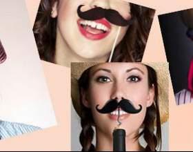 Як видалити небажане волосся на обличчі в домашніх умовах фото