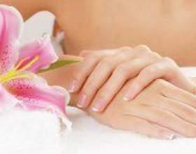 Як доглядати за руками в домашніх умовах? фото