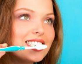 Як доглядати за зубами? фото
