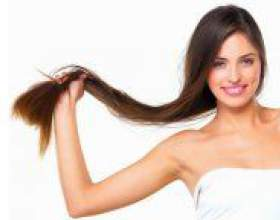 Як зміцнити волосся в домашніх умовах? фото