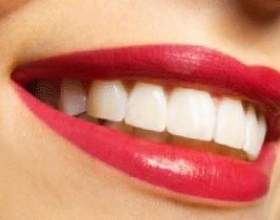Як зміцнити зуби і які продукти потрібно вживати? фото