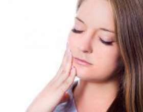 Як зменшити зубний біль? фото