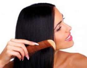 Як прискорити ріст волосся? фото