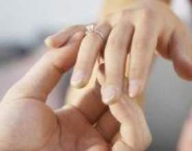 Як дізнатися розмір кільця? фото