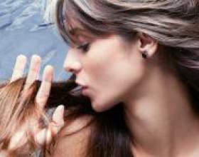 Як відновити волосся після мелірування? фото