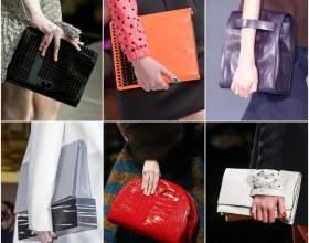 Як вибрати і купити в інтернет-магазині ламода | lamoda модний шкіряний і лаковий жіночий клатч від відомих світових брендів? З чим носити бірюзовий, білий, кораловий, золотий, червоний, жіночий клатч? фото