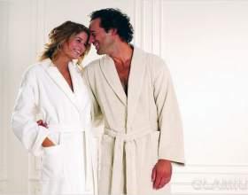 Як вибрати махровий халат фото