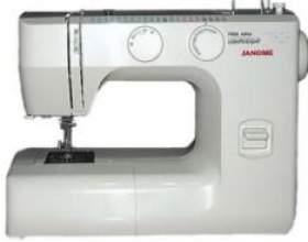 Як вибрати швейну машинку? фото