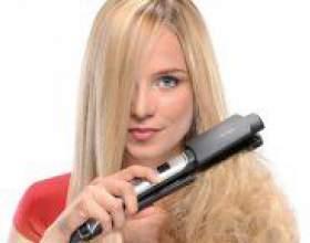 Як вибрати праску для волосся? фото