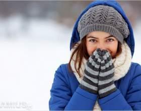 Як вибрати верхній одяг на зиму фото