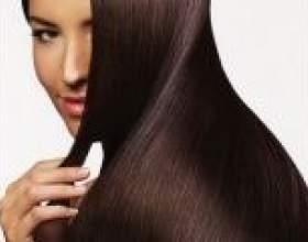 Як випрямити неслухняні хвилясте волосся фото