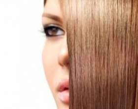 Як випрямити волосся в домашніх умовах? фото