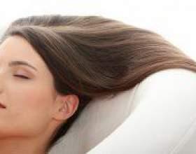 Як вирівняти волосся без прасування? фото