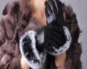 Як замовити хороші шкіряні жіночі та чоловічі рукавички в інтернет магазині аліекспресс? Як купити рукавички на хутрі на аліекспресс жіночі та чоловічі: каталог, ціна фото
