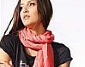 Як зав`язувати шарф. 7 оригінальних способів фото