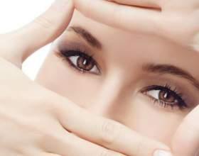 Які бувають краплі для очей з гіалуроновою кислотою і для чого вони? фото