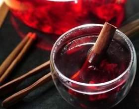 Дія чаю каркаде на кров`яний тиск підвищує або знижує? фото