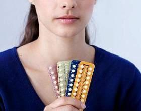 Які протизаплідні таблетки кращі фото
