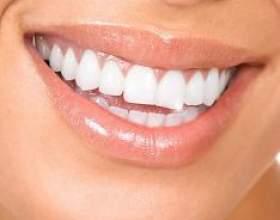 Як відбілити зуби в домашніх умовах? фото
