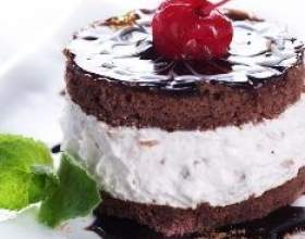 Що приготувати на десерт? фото