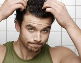Які засоби від випадіння волосся допоможуть чоловікоⳠфото