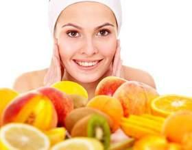 Які вітаміни потрібно приймати для здоров`я шкіри обличчя? фото