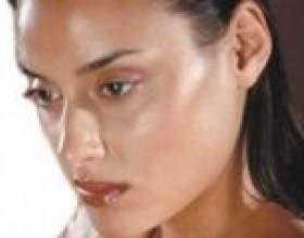 Яким повинен бути догляд за жирною шкірою обличчя: крем, маски, масло для жирної шкіри. Макіяж на жирне особа фото