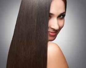 Кератинове вирівнювання волосся желатином та іншими засобами в домашніх умовах фото