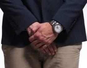 Коли біль б`є нижче пояса: болі в паху справа у чоловіків фото