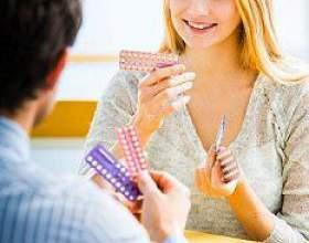 Комбіновані оральні контрацептиви (кок) фото