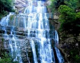 Коса водоспад - як плести, фото, відео фото