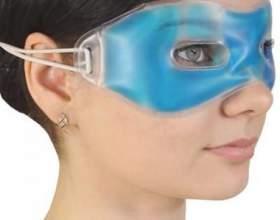 Косметична маска для очей - гідна альтернатива блефоропластіке фото