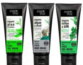Косметичні маски для волосся - як вибрати ідеальний засіб фото