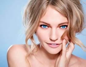 Косметичний парафін для очищення й омолодження шкіри обличчя фото