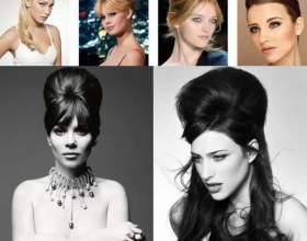 Красива зачіска бабета шишкою з валиком, з бубликом: всі способи. Як зробити зачіску бабета з валиком, з гумкою бублик в домашніх умовах на довгі та середні волосся - покрокова інструкція фото