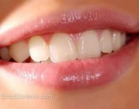 Красиві зуби: білизна здоров`ю не перешкода? фото