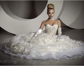 Хто повинен купувати весільну сукню фото