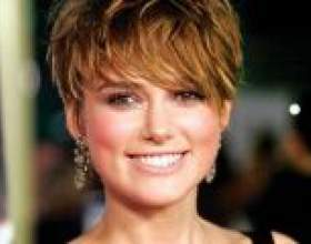 Зачіски за типом обличчя: для квадратного, широкого особи. Форма особи і зачіска фото