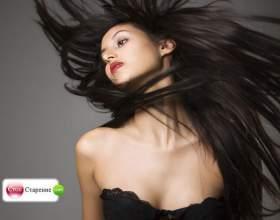 Ламінування волосся це блиск, здоров`я і краса! фото