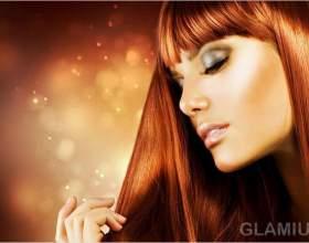 Ламінування волосся в домашніх умовах фото