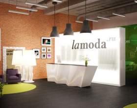 Ламода (lamoda) - номер телефону гарячої лінії. Ламода - контактний телефон для замовлення, служби доставки і 8800 фото