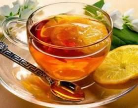 Лікувальні чаї від застуди: рецепти в домашніх умовах фото